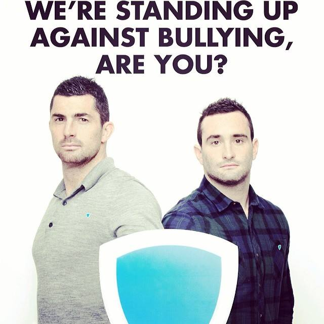 Standing up against Bullying